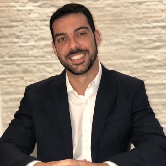 Rodrigo Gaudio
