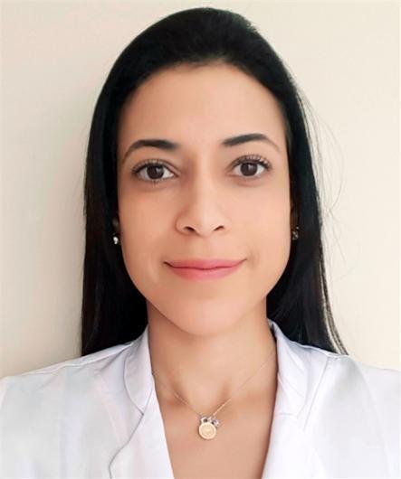 Denise Santos Rosa