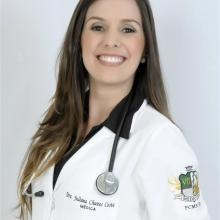 Juliana Chaves Costa - Endocrinologista Juiz de Fora