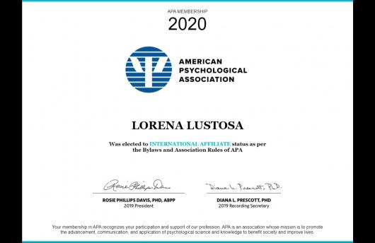 Lorena Lustosa  - Galeria