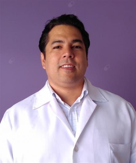 Carlos Bosco Marx