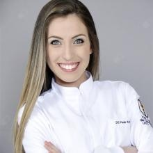 Paula Kennerly Herrera, Dentista Bauru