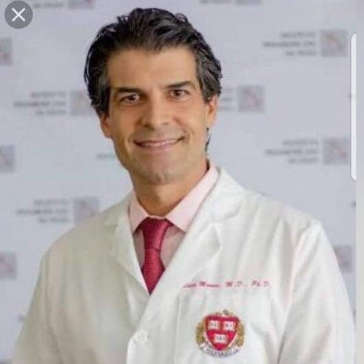 Dr Lúcio Moraes
