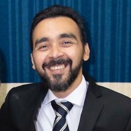 Otávio Augusto Gomes da Paz