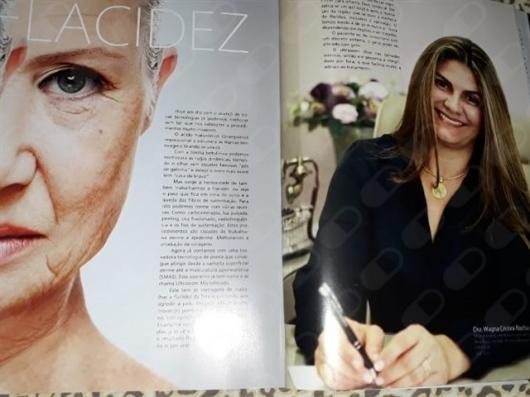 Wagna Cristini Rocha - Galeria