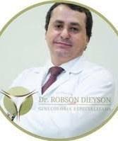Robson Dieyson Alves de Oliveira