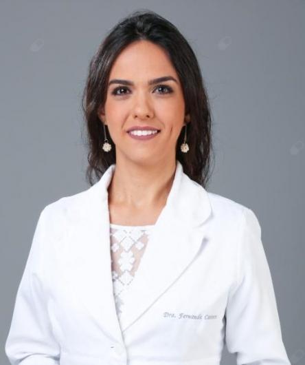 Fernanda Gomes Cattete