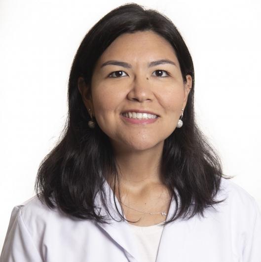 Ana Claudia Chu