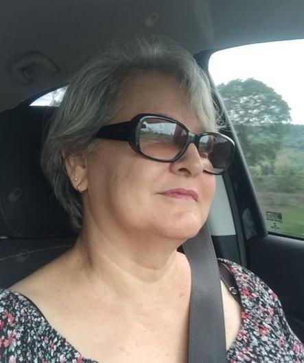 Maria do Rozário Ranzuli