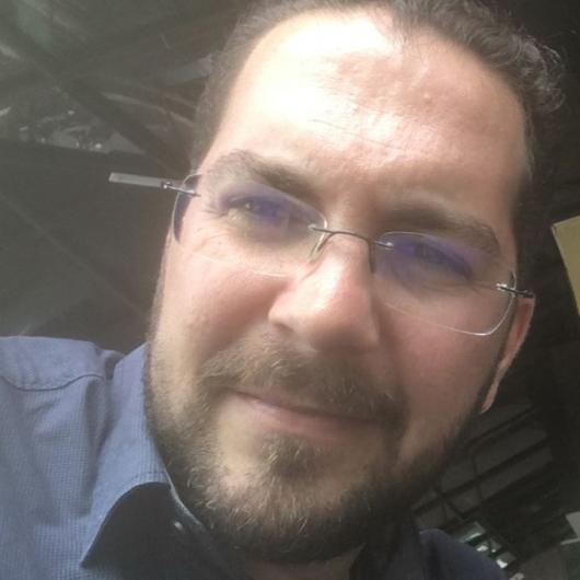 Ricardo Calado