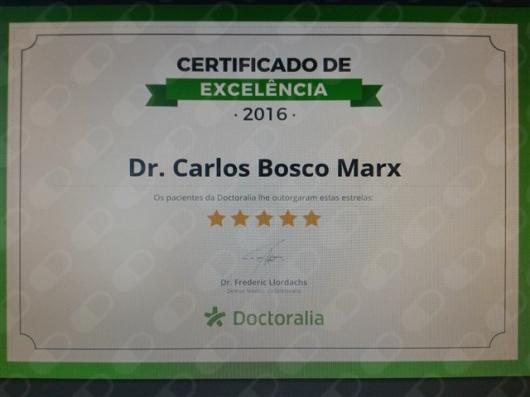 Carlos Bosco Marx - Galeria