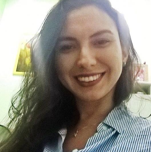 Marcelle Pazini Soares