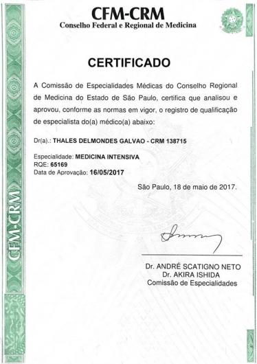 Thales Delmondes Galvão - Galeria de fotos