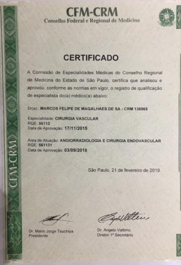 Marcos Felipe Magalhaes de Sá - Galeria