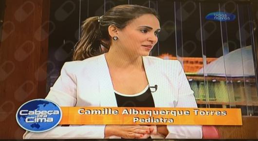 Camille Albuquerque Torres - Galeria de fotos