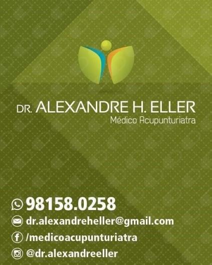 Alexandre Eller  - Galeria