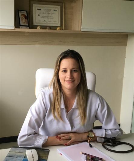Marina Fernandes Almeida Cheik