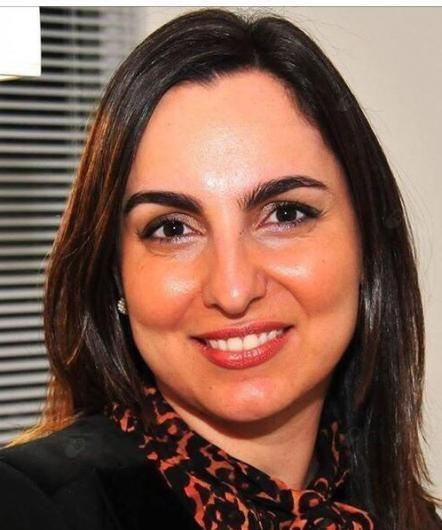 Daniela Geudjenian