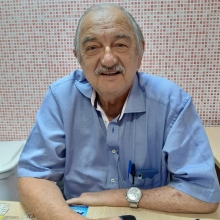 Edmilson Santos - Urologista Recife