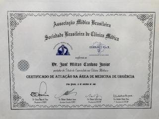 José Milton Cardoso Jr - Galeria de fotos