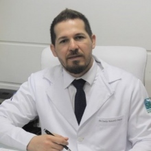 Carlos Franco, Ortopedista - Traumatologista Salvador