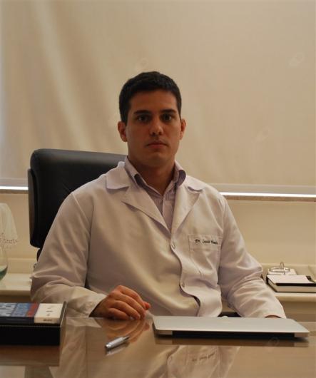 Lucas Demétrio