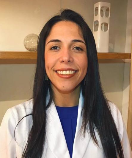 Rosana Ramos de Freitas