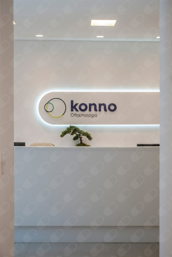 Bruno Konno - Galeria