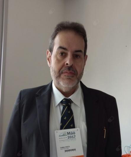 Fabio Carlos Nobrega Pinto