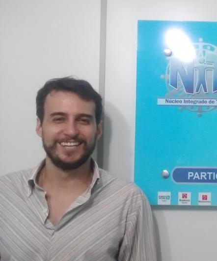 Marcio Rocha de Figueiredo