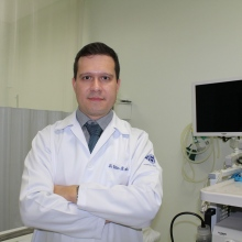 William Bento Amaral, Gastroenterologista Curitiba