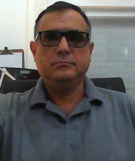 Alcindo Miguel Martins Filho