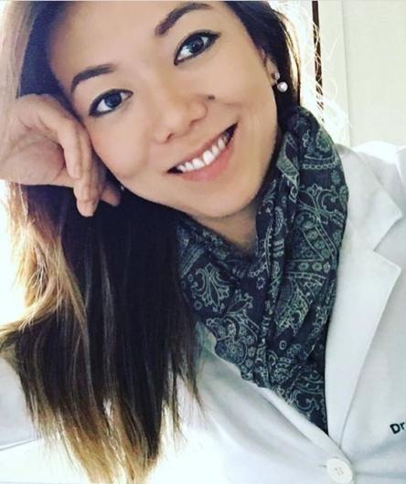 Patricia Kakizaki
