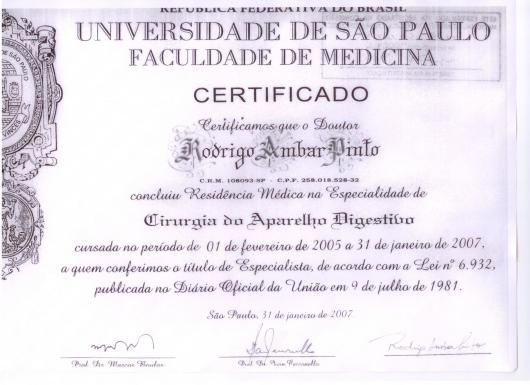 Rodrigo Ambar Pinto  - Galeria