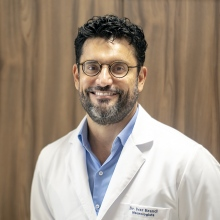 Ivar Brandi, Neurologista Salvador