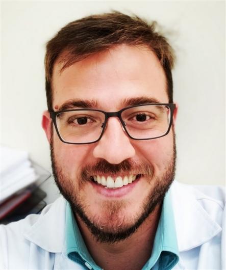 Sylvio Cesar Sargentini