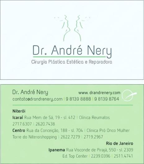 André Nery - Galeria de fotos