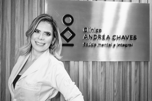 Andrea Chaves - Galeria