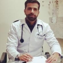 David Cintra, Cardiologista Recife