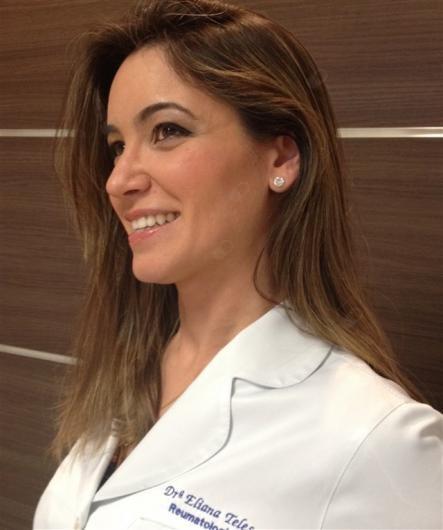 Eliana Teles de Gois
