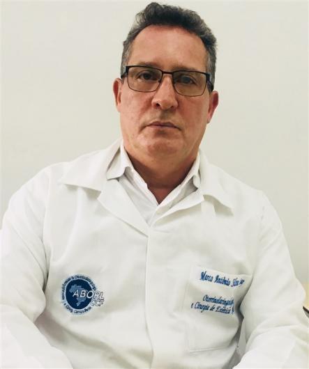 Marco Antonio Silva Couy