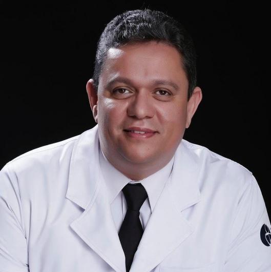 Dr. Ricardo Sales dos Santos