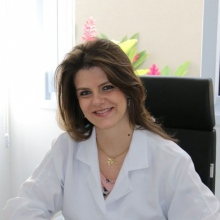 Tissiana Marques de Haes - Neurologista