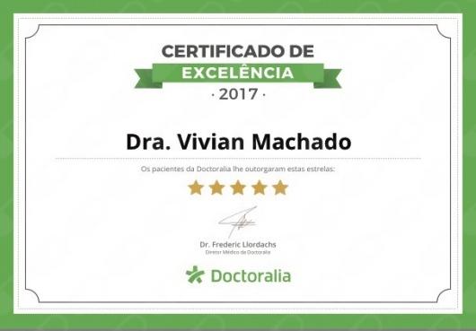 Vivian Machado - Galeria