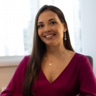 Dra. Ana Carolina Roberti Lopes Pontes