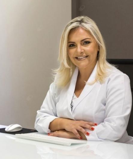 Carla Rosane de Oliveira Ramos