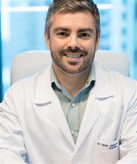 Dr. Danilo Galante Moreno Urologista, São Paulo - Agende uma ...
