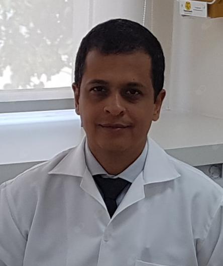 Alexandre Rachid de Souza