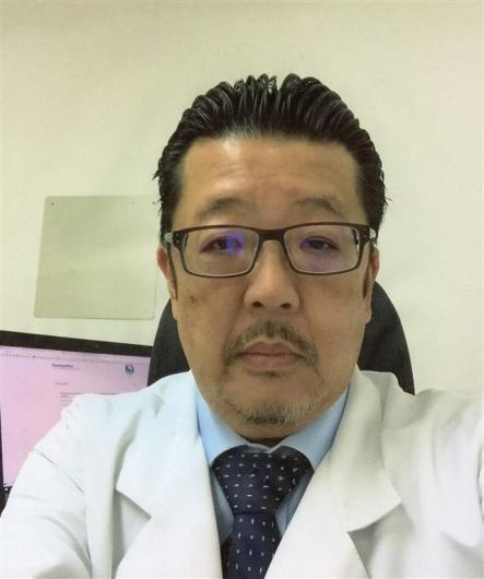 Ruy Carlos Kamei