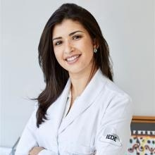 Andressa Martins de Oliveira - Endocrinologista